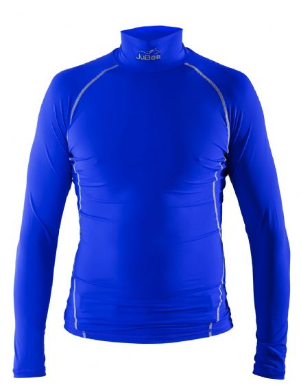 JuBea Techfit Long Sleeved Compression Race/Exercise Shirt